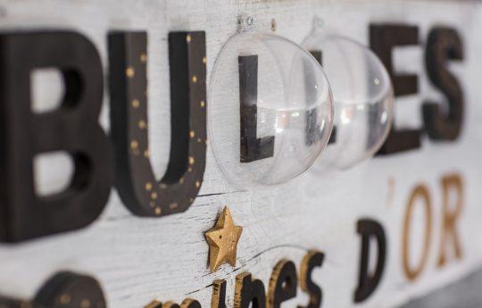 Bulles des Mines d'Or, Morzine